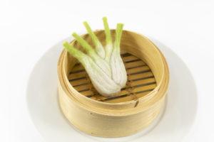 fenouil laine feutrée carde feltfood Dans mon corbillon®